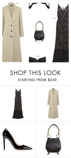 """""""Sexy Spring Attire"""" by s-thinks ❤ liked on Polyvore featuring Tom Ford, Prada, Burberry and ootd"""