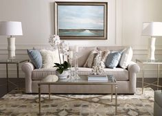 Retreat Roll-Arm Sofa