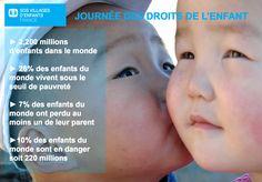 Journée internationale des droits de l'enfant / Children's day