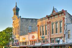 Georgetown, Texas - near Austin