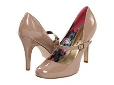ADORABLE Mary Jane for under $50 Madden Girl Ohlala Blush Patent - Zappos.com Free Shipping BOTH Ways