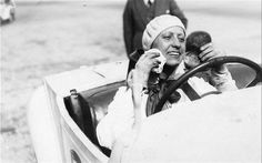 Legendary Ladies Of Motorsport: Hellé Nice • Petrolicious
