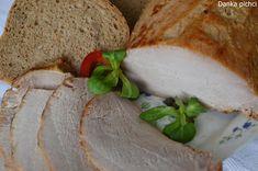 Danka pichci: Schab pieczony Bread, Dance, Food, Dancing, Brot, Essen, Baking, Meals, Breads