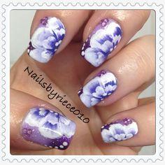 Instagram photo by nailsbyriece010  #nail #nails #nailart