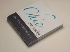 Square Silk Laminate – CardSox