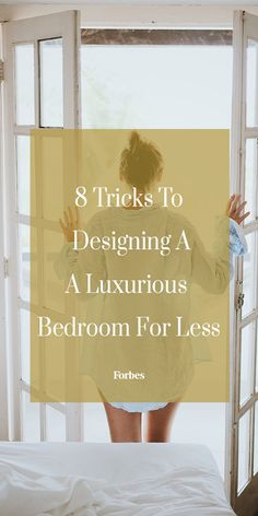 It's the thoughtful - and not necessarily pricey - details that help create a sophisticated space.
