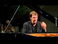 Boris Berezovsky: Rachmaninov Melodie Op.3-3, Liebesleid, Chopin Waltz Op 42, Mazurka Op 17-1