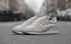 adidas Originals - ZX 500 - V22513 - Sneakersnstuff, sneakers & streetwear på nätet sen 1999 Jordans Sneakers, Air Jordans, Adidas Originals, The Originals, Adidas Zx, Boutique, Streetwear, Tabula Rasa, How To Wear