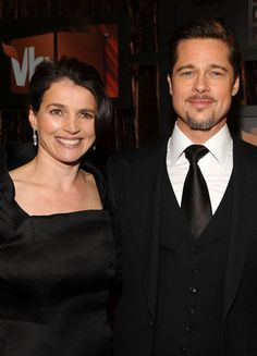 Yahoo Article: Forgotten love lives of Emmy stars  huh.
