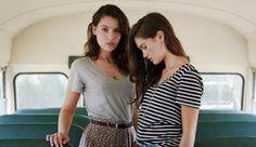 Lily & Madeleine é a indicação musical no site: