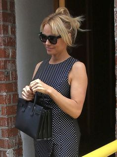 Pamela Anderson Photos - Actress Pamela Anderson is seen leaving a doctors office out the back door in Beverly Hills, California on June 1st, 2016. Pamela had a red looking rash on her left are near where her barbed wire tattoo use to be. - Pamela Anderson Leaves a Doctors Office in Bevery Hills