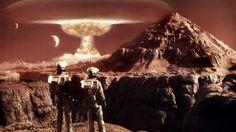 NOTICIAS ALTERNATIVAS: Bombas Marte, Fukushima, Porno Rusia...