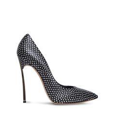 CASADEI BLADE PUMPS SS 2015 | Shoes