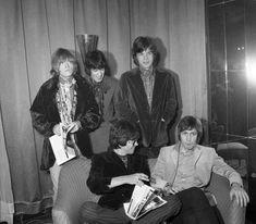 The Rolling Stones - Milan; 1967