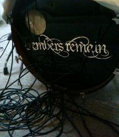Embers Remain! NJ Me