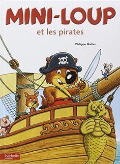 Coloriage mini loup imprimer coloriage pinterest - Coloriage mini loup et les pirates ...
