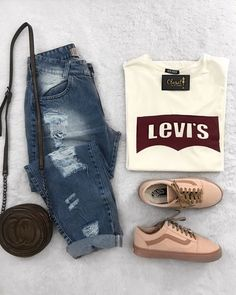 - March 2019 at am - Gorgeous fashion and style inspiration - culture . - – March 2019 at am – Gorgeous fashion and style inspiration – culture …, - Teen Fashion Outfits, Outfits For Teens, Fall Outfits, Womens Fashion, Ootd Fashion, Outfit Winter, Runway Fashion, Fashion Dresses, Tumblr Outfits