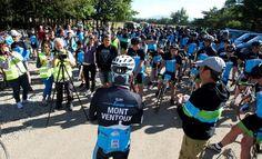 Shirtdesign van www.rickbrauwers.nl voor Equipe Mont Ventoux