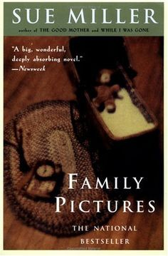A Masterful, Engrossing Novel About The Life Of A Large Family That Is Deeply Bounded By The Stranger In Their Midst -- An Autistic Child