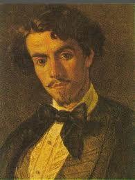 Tales of Mystery and Imagination: Gustavo Adolfo Bécquer: El monte de las ánimas
