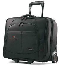 Samsonite Xenon 2 Mobile Office #promo #onetouchpoint #bag #luggage #samsonite