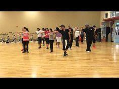 Ariana Grande Break Free (Zumba / Hip Hop) - YouTube, 3 min. 15 sec.