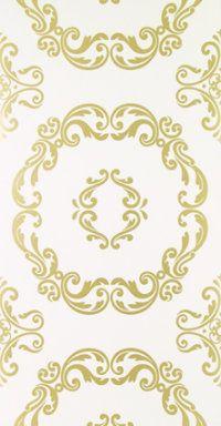 florimund wallpaper  Part Number      P482/03  name      florimund gold  Composition      PAPER wallcovering  Width      52 cm  Weight      170 g/m2  Horizontal Pattern Repeat      0 cm  Vertical Pattern Repeat      57 cm