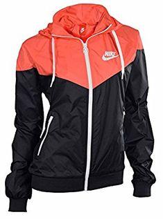 7a47ce4072e1 Amazon.com   Nike Women s Windrunner Running Jacket