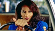 Pam Grier    Action Credentials: Foxy Brown, Coffy and the whole Blaxploitation genre  Weapon of Choice: Sass and a Sawed-Off Ithaca Shotgun