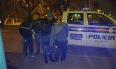 Operativos policiales en el partido de Escobar: ocho detenidos