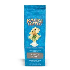 100% Kauai Coffee Regular Medium Roast