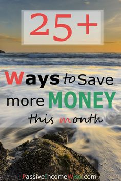 If you do all this tips, you may be able to save hundreds or thousands of dollars each year. Remember, little savings can add up to be a lot!