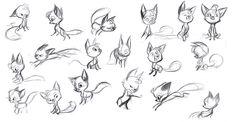 pixar character drawing에 대한 이미지 검색결과