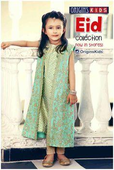 7e6dfdb77 219 Best Pakistani kids party wear images