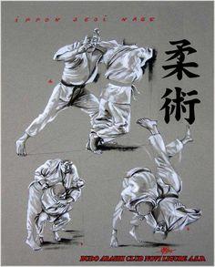 Ippon #budoarashinovi #jujitsu #artimarziali #martialarts #jujitsunovi #martialartsnovi