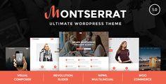 Montserrat - Studio, Agency WordPress Theme • Download theme ➝ https://themeforest.net/item/montserrat-studio-agency-wordpress-theme/18216156?ref=pxcr