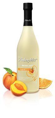 Arbor Mist Peach Moscato ~