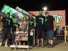 Motor'n | Campbell victorious with NCRA at 81 Speedway