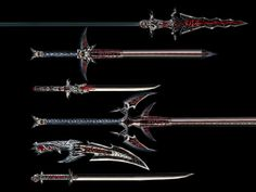 Image result for morrowind daedric weapons