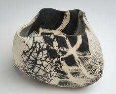 Ceramics 2016- Carolyn Genders