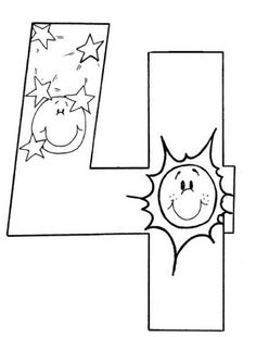 Seven Days of Creation Creation Bible, Days Of Creation, Creation Crafts, Kids Church Lessons, Bible Lessons For Kids, Art Lessons, School Coloring Pages, Bible Coloring Pages, Bible Crafts For Kids