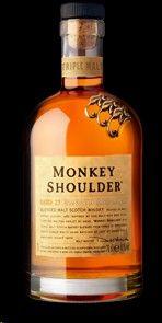 Wines 4 Today Monkey Shoulder Scotch Whisky