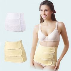 bdb7fe5bd Details about Waist Tummy Belly Slimming Body Shaper Belt Corset Cincher  Trimmer Girdle Strap