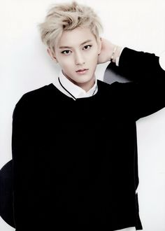 tao | ^how about no you cannot look this hot