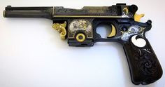 #classic #engravedguns #firstworldwar
