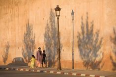 Morocco. Photograph © Steve Davey, The WideAngle  http://parallelworldsblog.wordpress.com