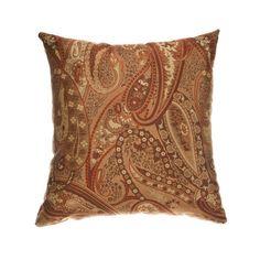 Softline Home Fashions Moretto Throw Pillow & Reviews | Wayfair