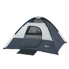 Amazon.com  Mountain Trails Twin Peaks Tent - 3 Person  Tents For C&ing  sc 1 st  Pinterest : 6 person tent with screened porch - memphite.com