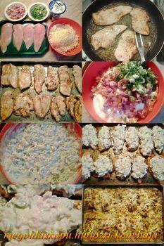 vacsora az étrend mennyiségéhez