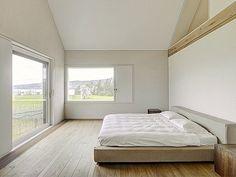 Gottshalden by Rossetti + Wyss Architects